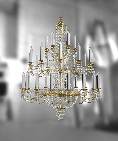 church chandeliers projects cjsc cascade exclusive