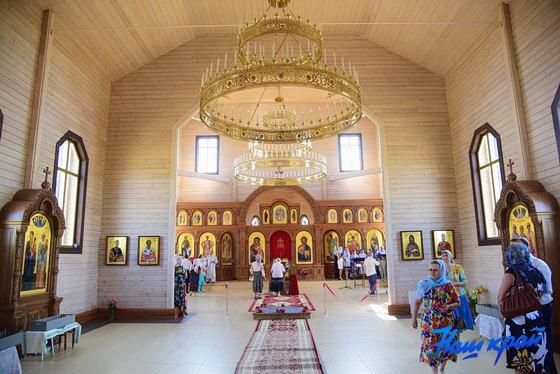 Храм Барановичи хорос